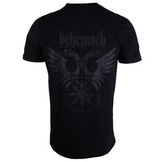 t-shirt metal uomo Behemoth - Logo - PLASTIC HEAD, PLASTIC HEAD, Behemoth