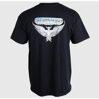 t-shirt metal uomo Hawkwind - Sonic Attack - PLASTIC HEAD, PLASTIC HEAD, Hawkwind