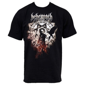 t-shirt metal uomo Behemoth - Firecrow - PLASTIC HEAD, PLASTIC HEAD, Behemoth