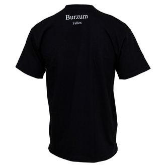 t-shirt metal uomo Burzum - Fallen 2 - PLASTIC HEAD, PLASTIC HEAD, Burzum