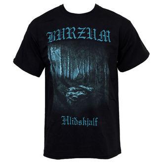 t-shirt metal Burzum - Hlidskjalf - PLASTIC HEAD, PLASTIC HEAD, Burzum