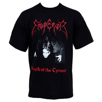 t-shirt metal uomo Emperor - Wrath Of The Tyrants - PLASTIC HEAD, PLASTIC HEAD, Emperor