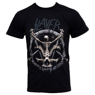 t-shirt metal Slayer - Divine Intervention - PLASTIC HEAD, PLASTIC HEAD, Slayer