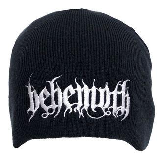 beanie Behemoth - Logo - PLASTIC HEAD, PLASTIC HEAD, Behemoth