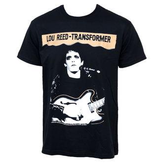 t-shirt metal uomo Lou Reed - Transformer - PLASTIC HEAD, PLASTIC HEAD, Lou Reed