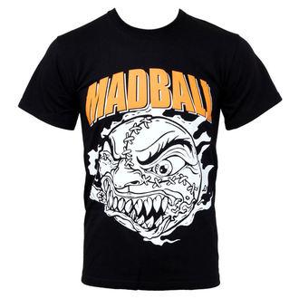 t-shirt metal uomo Madball - Classic Ball - Buckaneer, Buckaneer, Madball