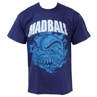 t-shirt metal Madball - Classic Ball - Buckaneer, Buckaneer, Madball
