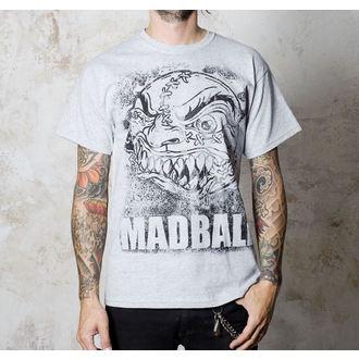 t-shirt metal uomo Madball - Splatter Ball - Buckaneer, Buckaneer, Madball