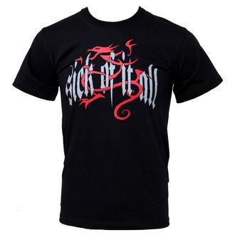 t-shirt metal uomo Sick of it All - Old English Dragon - Buckaneer, Buckaneer, Sick of it All