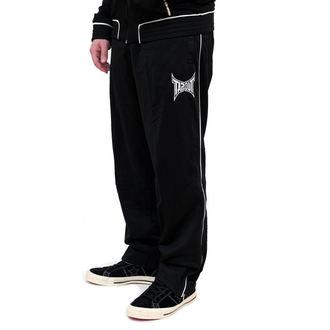 pantaloni (tuta) uomo TAPOUT - Logo Zip, TAPOUT