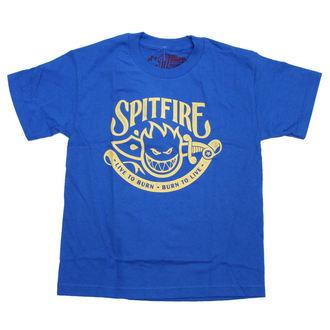 t-shirt street bambino - Jagged - SPITFIRE, SPITFIRE