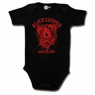 Tutina da bambini Alice Cooper - (Raise The Dead) - Metal-Kids, Metal-Kids, Alice Cooper