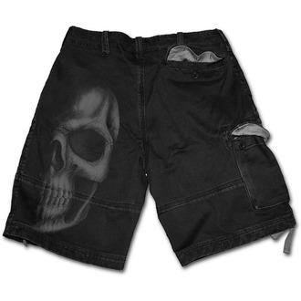 pantaloncini uomo SPIRAL - Shadow Skull, SPIRAL