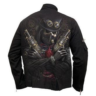 giacca primaverile / autunnale uomo - Steam Punk Bandit - SPIRAL, SPIRAL