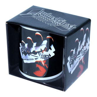 tazza Judas Priest - ROCK OFF, ROCK OFF, Judas Priest
