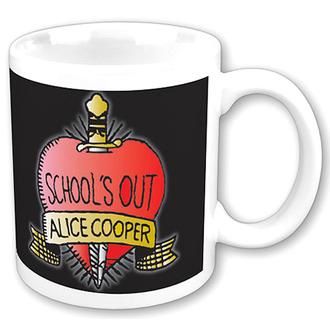 tazza Alice Cooper - ROCK OFF, ROCK OFF, Alice Cooper
