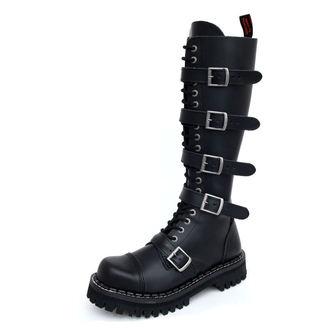 scarpe KMM 20dírkové - Nero Monster 5P, KMM