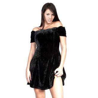 vestito donna HELL BUNNY - Jessica Dress, HELL BUNNY