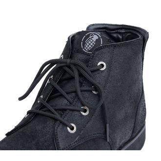 scarpe da ginnastica alte uomo - Desert Storm - GRENADE - Desert Storm, GRENADE