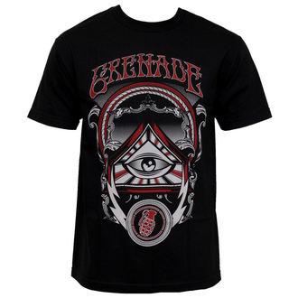 t-shirt street uomo - Eye Of Grenade, GRENADE