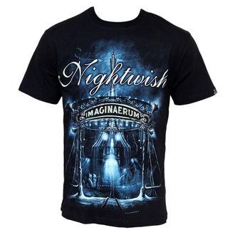 t-shirt uomo Nightwish - Imaginaerum - NUCLEAR BLAST, NUCLEAR BLAST, Nightwish