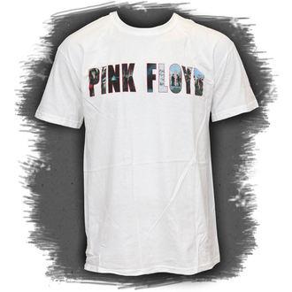 t-shirt metal uomo Pink Floyd - Logo - LIVE NATION, LIVE NATION, Pink Floyd