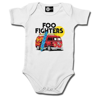 Body Foo Fighters - Van - Metal-Kids, Metal-Kids, Foo Fighters