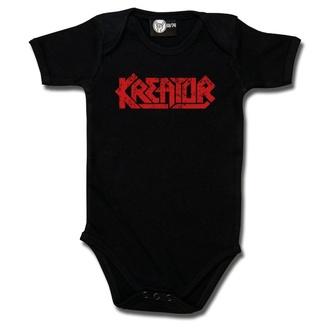 Body per bambini Kreator - (Logo) - nero - Metal-Kids, Metal-Kids, Kreator