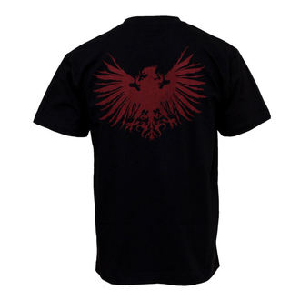 t-shirt metal uomo Vader - XXV - CARTON, CARTON, Vader