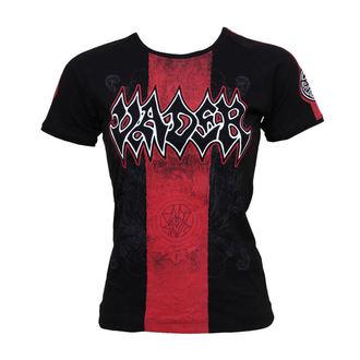 t-shirt metal donna Vader - Morbid Reich - CARTON, CARTON, Vader