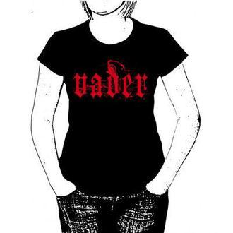 t-shirt metal Vader - Logo - CARTON, CARTON, Vader