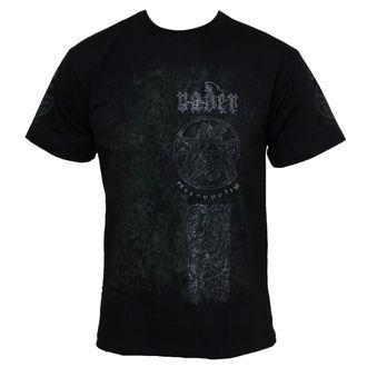 t-shirt metal uomo Vader - Necropolis Zombie - CARTON, CARTON, Vader