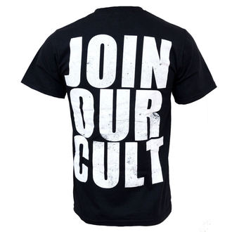 t-shirt metal uomo Evile - Cult - ATMOSPHERE, ATMOSPHERE, Evile