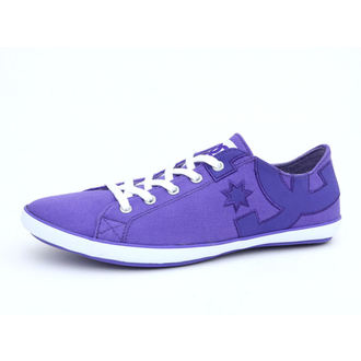 scarpe da ginnastica basse donna - Cleo - DC, DC