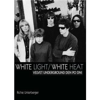 libro Velvet Underground - White Luce / White Calore, Velvet Underground