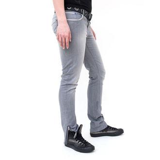 pantaloni donna -jeans- FUNSTORM - Kiama, FUNSTORM