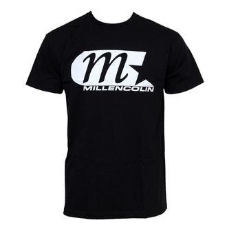 t-shirt metal Millencolin - Logo - Buckaneer, Buckaneer, Millencolin