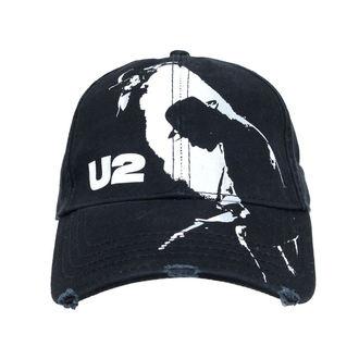 berretto U2 - Sonaglio And Ronzio - Baseball - ROCK OFF, ROCK OFF, U2