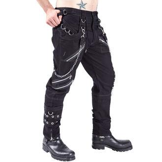 pantaloni uomo (pantaloncini) DEAD THREADS