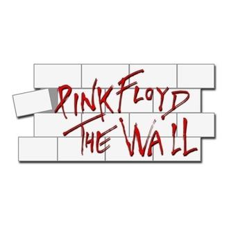 spilla Pink Floyd - The Wall - ROCK OFF, ROCK OFF, Pink Floyd