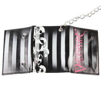 portafoglio Bullet For My Valentine - Skulls And Stripes, BRAVADO, Bullet For my Valentine