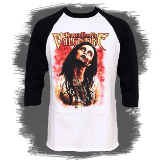 t-shirt metal uomo Bullet For my Valentine - Dead Girl - BRAVADO, BRAVADO, Bullet For my Valentine