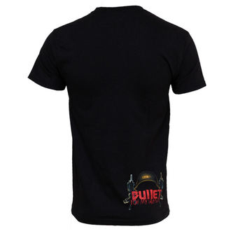 t-shirt metal uomo Bullet For my Valentine - Automatic - BRAVADO, BRAVADO, Bullet For my Valentine