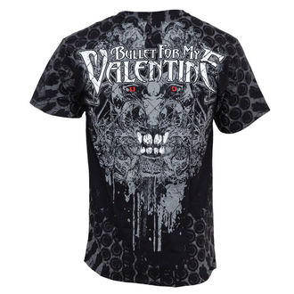 t-shirt metal Bullet For my Valentine - Demon All Over - BRAVADO, BRAVADO, Bullet For my Valentine
