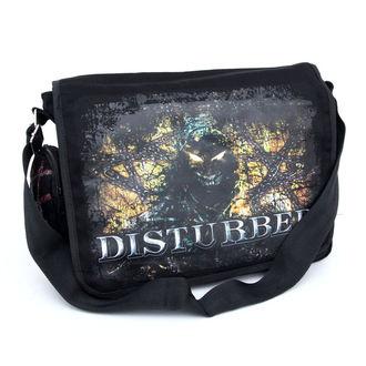 borsellino , borsa Disturbed - Indistruttibile Chain - BRAVADO, BRAVADO, Disturbed
