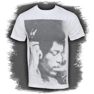 t-shirt metal uomo Jimi Hendrix - BW2 - BRAVADO, BRAVADO, Jimi Hendrix