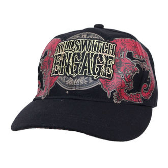 berretto Killswitch Engage - Dragon Crest - BRAVADO, BRAVADO, Killswitch Engage
