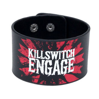 bracciale Killswitch Engage - Logo - BRAVADO, BRAVADO, Killswitch Engage