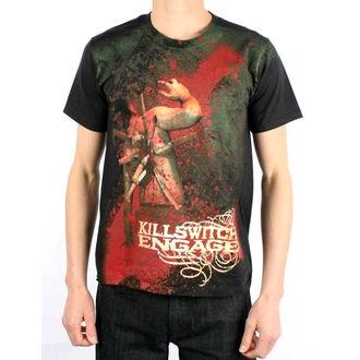t-shirt metal uomo Killswitch Engage - Backstabber - BRAVADO, BRAVADO, Killswitch Engage