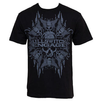 t-shirt metal uomo Killswitch Engage - Death Star - BRAVADO, BRAVADO, Killswitch Engage